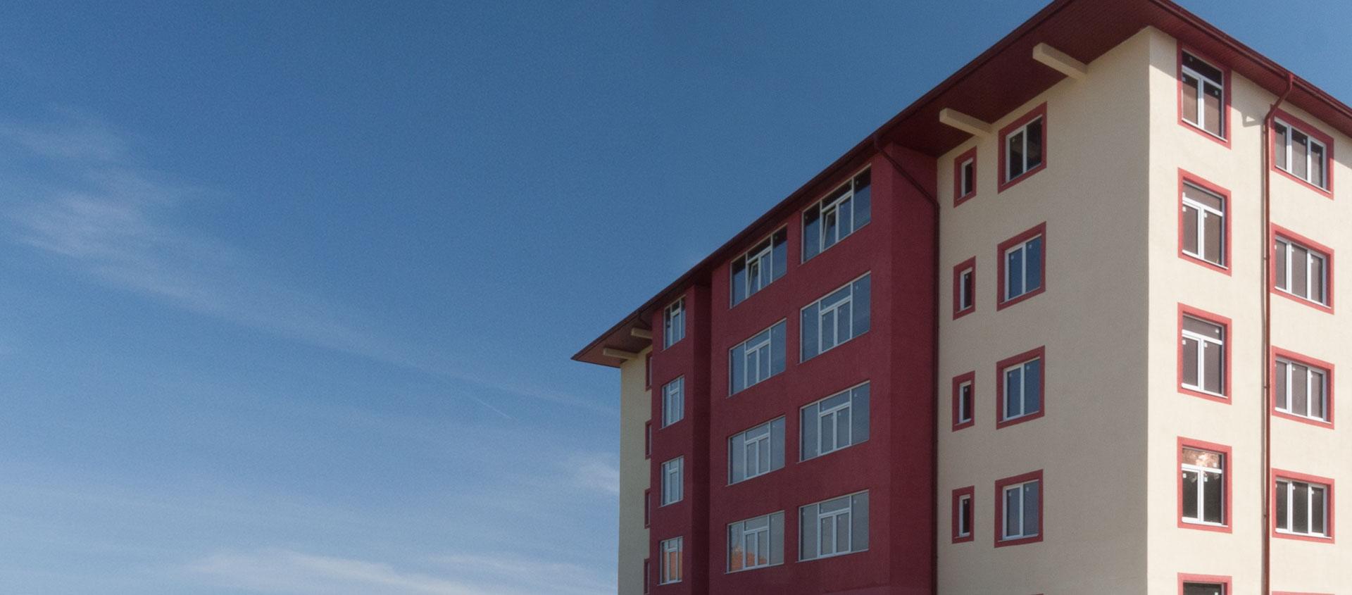 locuinţe noi cu design şi calitate europeană,